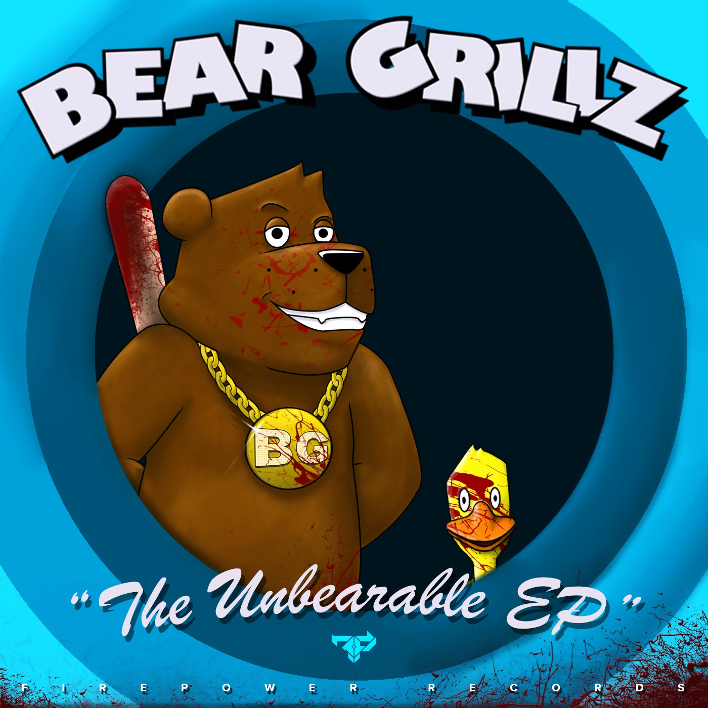 The Unbearable - EP