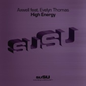 High Energy (feat. Evelyn Thomas) - Single