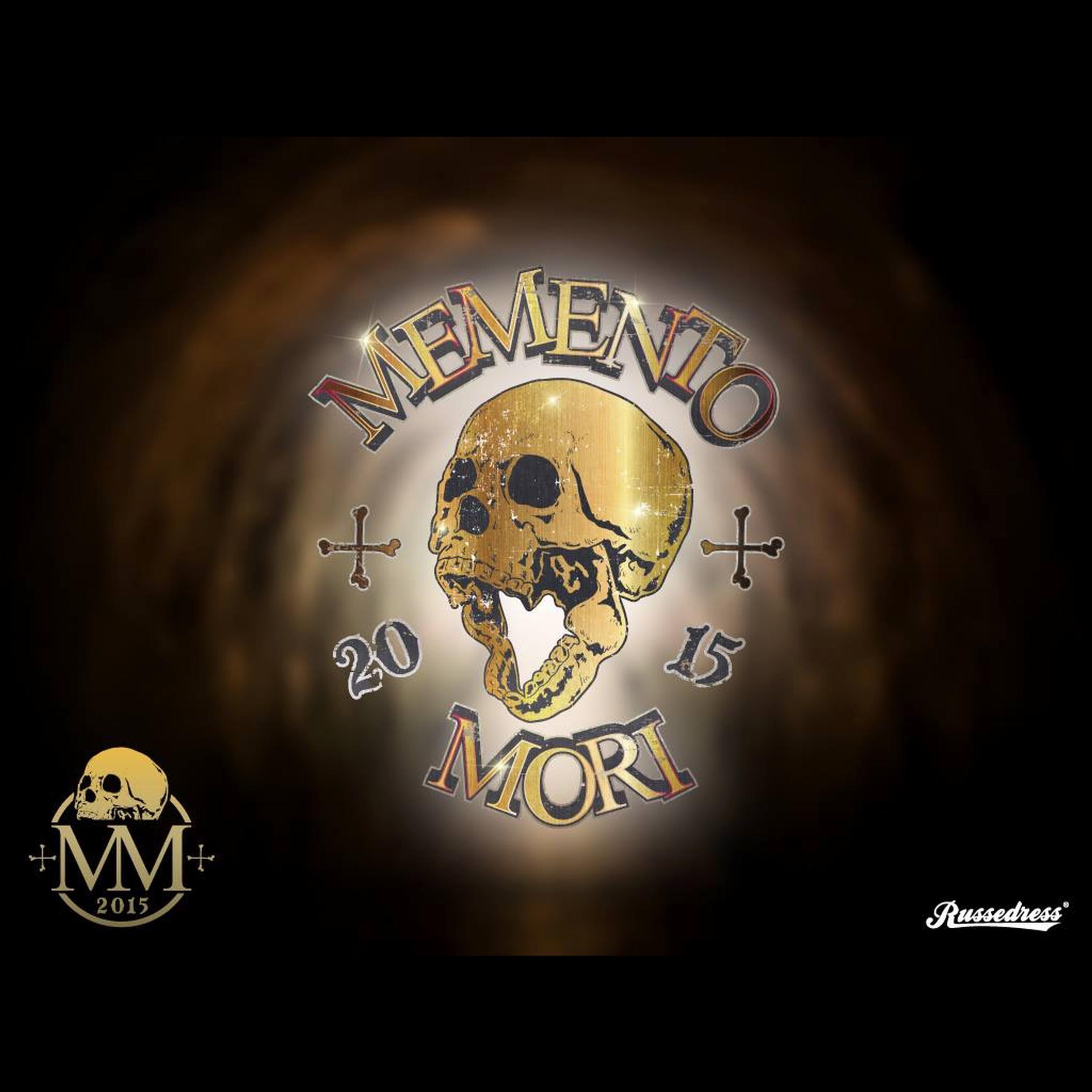 Memento Mori 2015 - Single