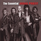 - Judas Priest - Living Aer Midnight - Single CD