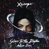 Slave to the Rhythm (Audien Remix Radio Edit) - Single