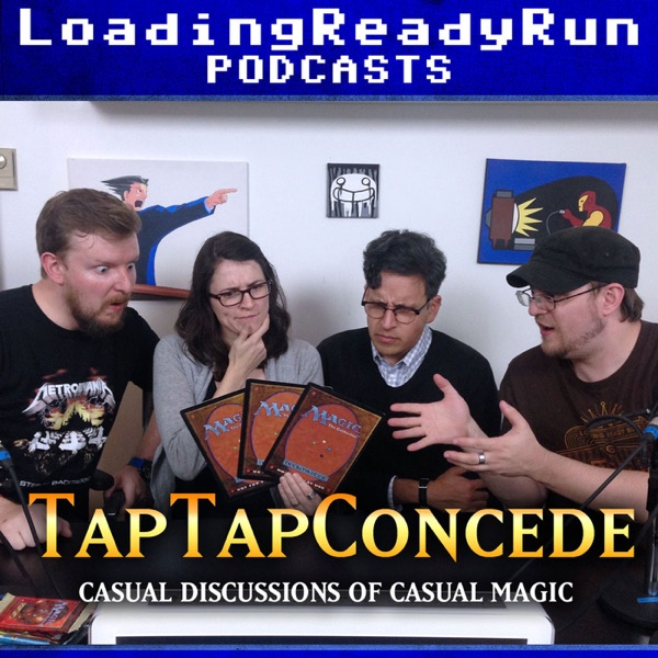 TTC 224 - Core Set 2019 Spoilers – TapTapConcede - LoadingReadyRun