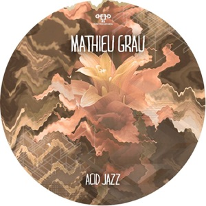 Mathieu Grau - Acid Jazz