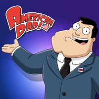 American Dad Fernsehserien