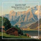 Mannheimer Streichquartett - String Quartet No. 8 Op. 192,3 in C major