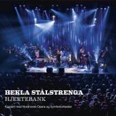 Hjertebank (feat. Nordnorsk opera og symfoniorkester)