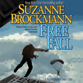 Free Fall: A Troubleshooters Short Story: Troubleshooters, Book 2010 (Unabridged)