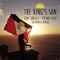The King's Son - I'm Not Rich (feat. Shaggy) [Hitimpulse Remix]