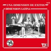 Dimensión Latina - Sigue Tu Camino