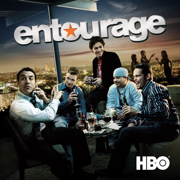 entourage season 2 itunes -#main