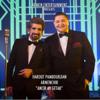 Armenchik & Harout Pamboukjian - Ancir Ay Getak artwork