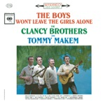 The Clancy Brothers & Tommy Makem - Shoals of Herring