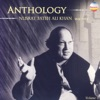 Anthology Nusrat Fateh Ali Khan
