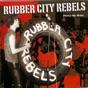 (I Wanna) Pierce My Brain by Rubber City Rebels
