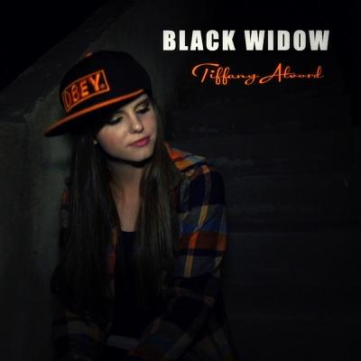 Black Widow - Single - Tiffany Alvord