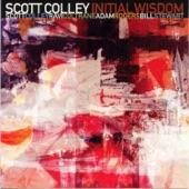 Scott Colley - Rubber Clock