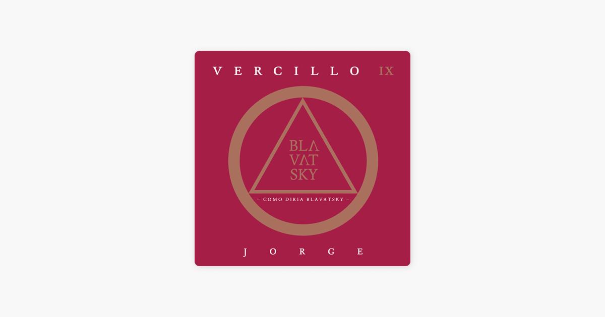 BAIXAR BLAVATSKY CD JORGE COMO VERCILO DIRIA