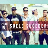 Suele Suceder (feat. Nicky Jam) - Single