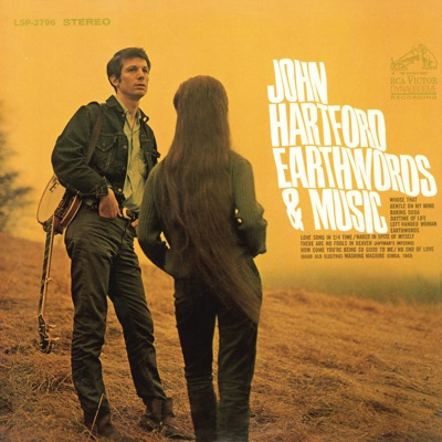 Earthwords & Music - John Hartford