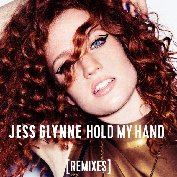 Hold My Hand (Remixes) - Single