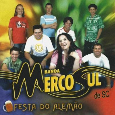 Festa do Alemão - Banda Mercosul