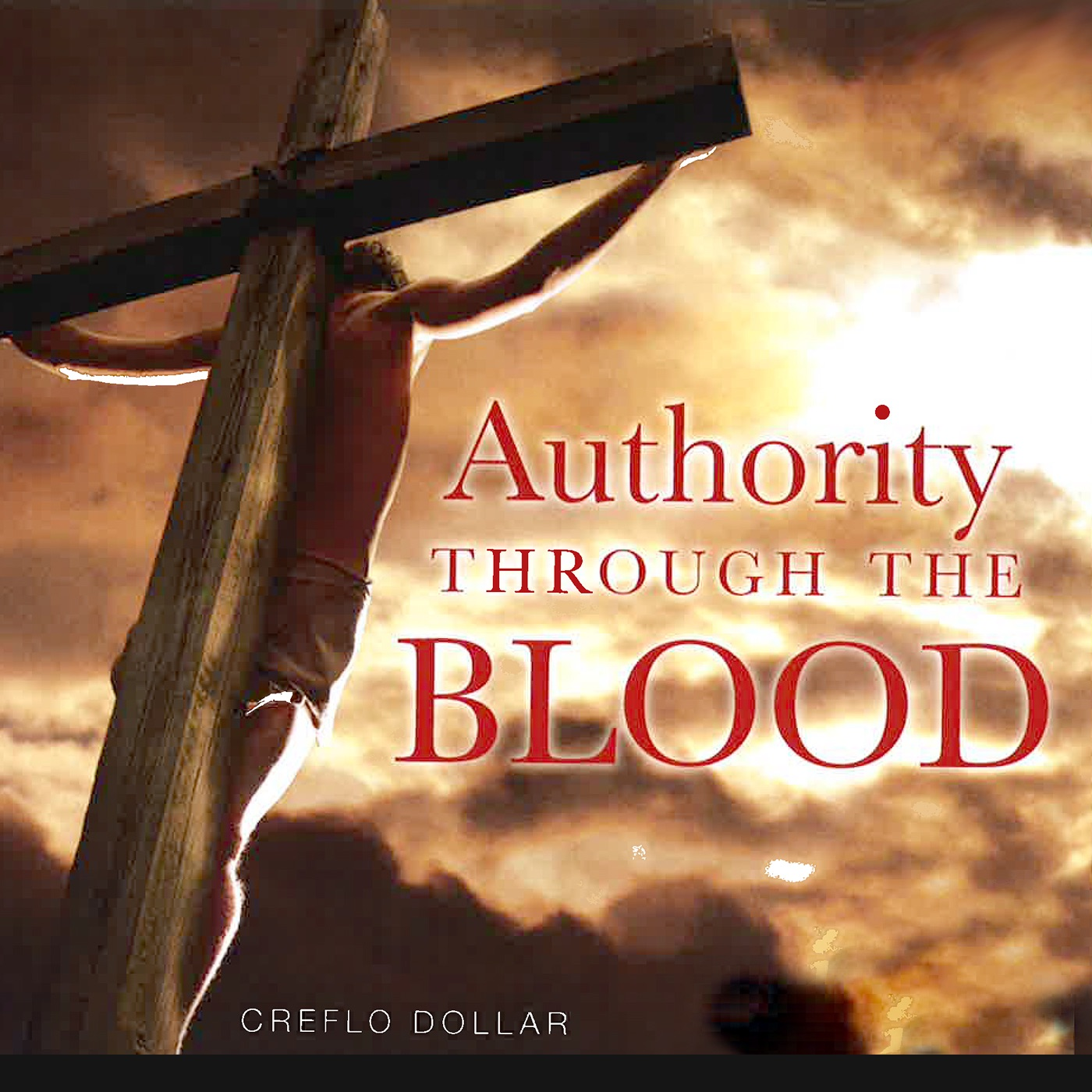 Redeemed by the Blood Pt. 5 (feat. Creflo Dollar)