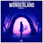 Wonderland (feat. Angelika Vee) [Remixes] - EP