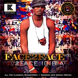Face 2 100 2Face Idibia
