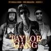 Taylor Gang ジャケット写真