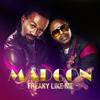Madcon - Freaky Like Me artwork