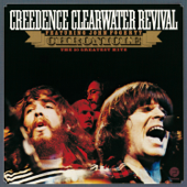 Bad Moon Rising-Creedence Clearwater Revival