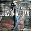 Jason Aldean - Don't You Wanna Stay (with Kelly Clarkson) artwork