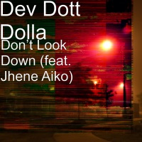 Don't Look Down (feat. Jhene Aiko) - Single Mp3 Download