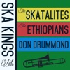 Ska Kings of the First Wave with the Skatalites, The Ethiopians, And Don Drummond ジャケット写真