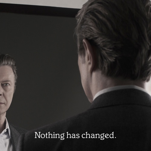 David Bowie - Nothing Has Changed (Deluxe Edition)
