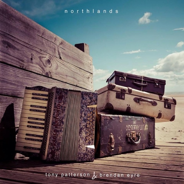 northlands / Tony Patterson & Brendan Eyre