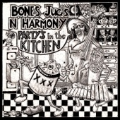 Bones Jugs n Harmony - Party's in the Kitchen