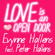 Love is an Open Door - Evynne Hollens & Peter Hollens