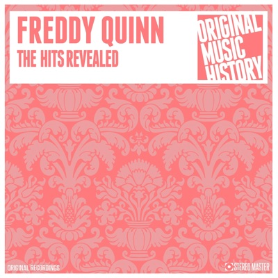 The Hits Revealed - Freddy Quinn