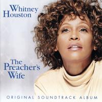 Whitney Houston - The Preacher's Wife (Original Soundtrack Album) artwork