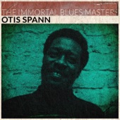 Otis Spann - Little Boy Blue