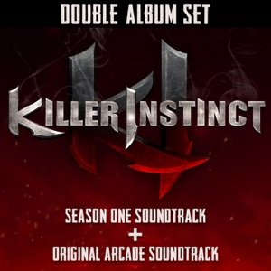 Mick Gordon - The Instinct