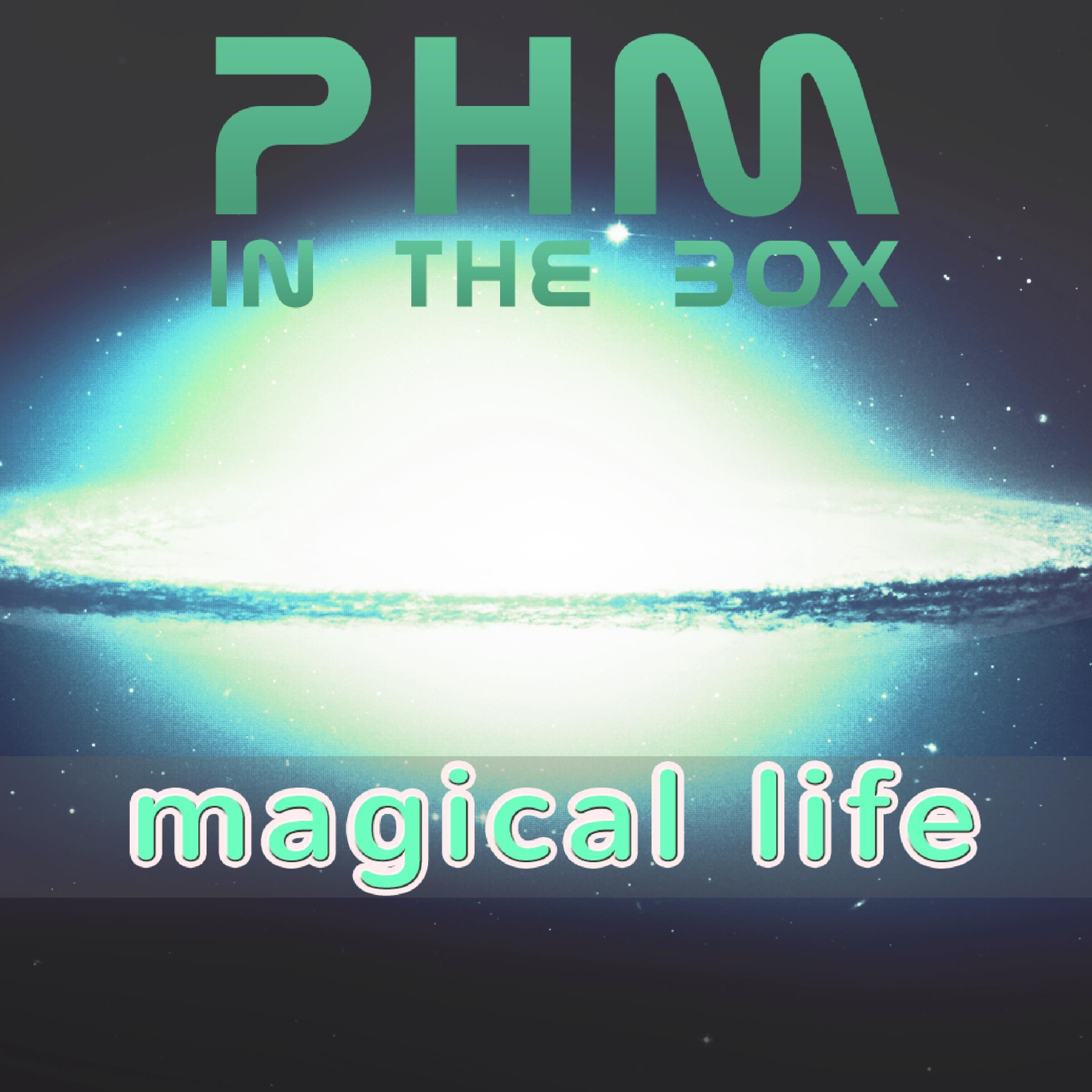 Magical Life - Single