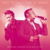 Que Cosas Tiene El Amor (feat. Prince Royce) - Single