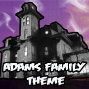The Adams Family Theme Song - Childrens Classics - Childrens Classics