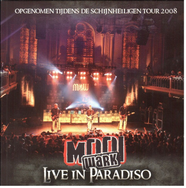 Live in Paradiso