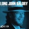 The Best of the Stony Plain Years, Long John Baldry