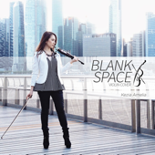 Blank Space Violin Cover Kezia Amelia