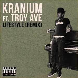 Lifestyle (feat. Troy Ave) [Remix] - Single Mp3 Download