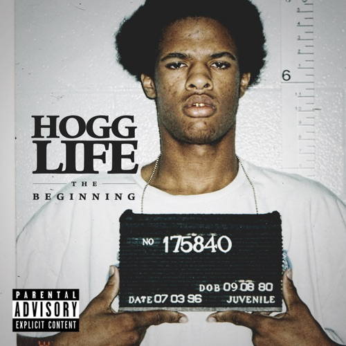 Slim Thug - Hogg Life: The Beginning